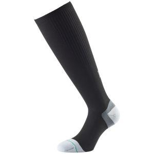 1000 Mile Chaussettes Ultimate Compression noires