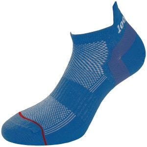 1000 Mile Chaussettes Ultimate Tactel Trainer Liner Royal