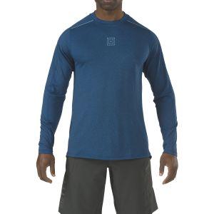 5.11 T-Shirt à manches longues RECON Triad Valiant