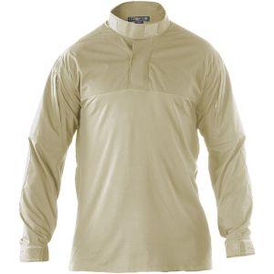 5.11 Stryke TDU Rapid Shirt Long Sleeve TDU Khaki