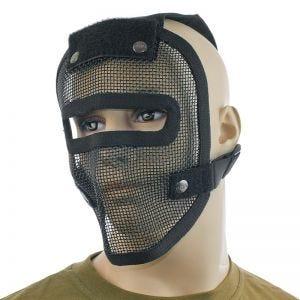 Black Bear Masque Reaper d'airsoft Gen 2 noir