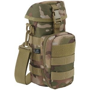 Brandit Pochette pour gourde II Tactical Camo