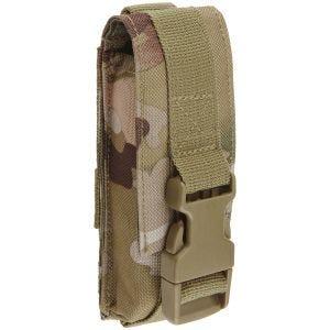 Brandit Pochette Multi MOLLE taille moyenne Tactical Camo