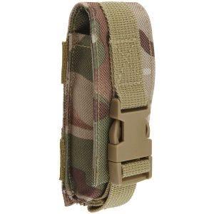 Brandit Pochette Multi MOLLE petite taille Tactical Camo