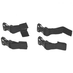 Civilian Kit adaptateur pour harnais de poitrine Varness-Pal noir