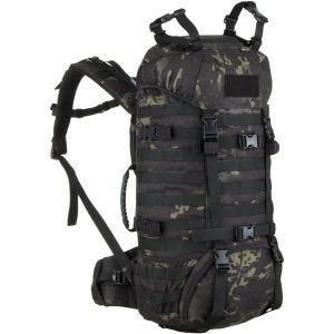 Wisport Sac à dos Raccoon 45 L MultiCam Black