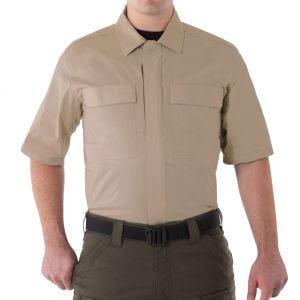 First Tactical T-shirt à manches courtes pour homme BDU V2 kaki