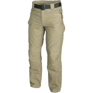 Helikon Pantalon UTP en Ripstop kaki