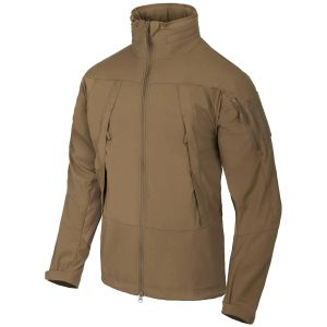 Helikon Veste Blizzard StormTretch Mud Brown