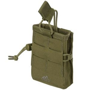 Helikon Competition Rapid Carbine Magazine Pouch Olive Green