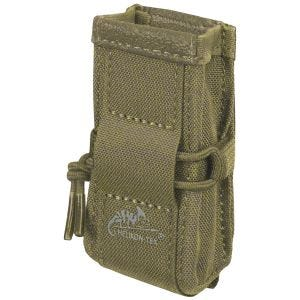 Helikon Competition Rapid Pistol Magazine Pouch Adaptive Green