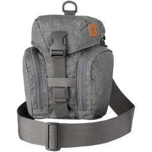 Helikon Sacoche pour matériel de base Essential Kitbag Mélange Gris