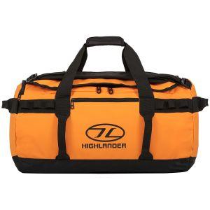 Highlander Sac de voyage Storm 30 L orange