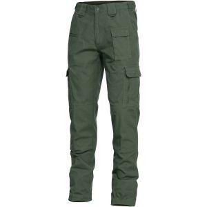 Pentagon Pantalon tactique Elgon 2.0 résistant Camo Green