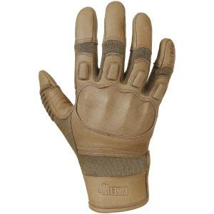 KinetiXx Gants tactiques d'intervention X-Trem Coyote