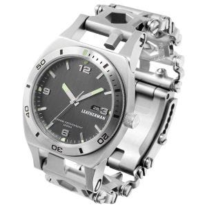 Leatherman Montre Tread Tempo Stainless