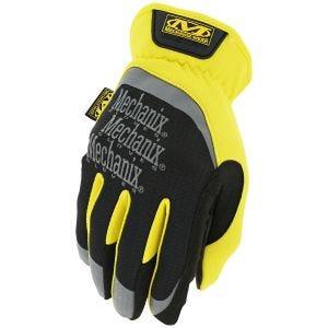 Mechanix Wear Gants FastFit jaune