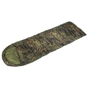 Mil-Tec Comforter Sleeping Bag Flecktarn