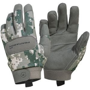 Pentagon Gants Duty Mechanic Digital