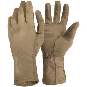 Pentagon Gants de pilote longs Coyote
