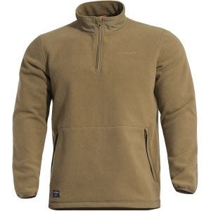 Pentagon Sweat Kedros en polaire Coyote
