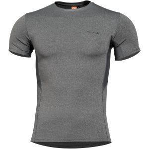 Pentagon T-shirt Apollo Tac-Fresh Wolf Grey