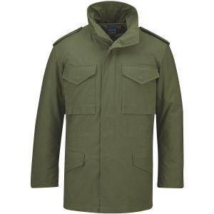 Propper Veste de combat doublée M65 Olive Green