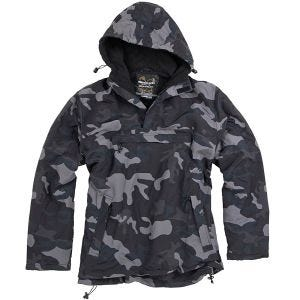 Surplus Coupe-vent Black Camo