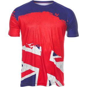 Tervel T-shirt Sportline à manches courtes Royaume-Uni 1