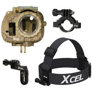 Xcel Lot d'accessoires HD pour la chasse
