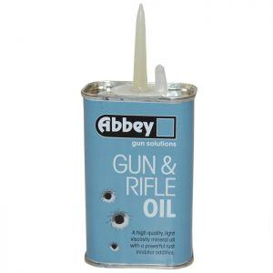 Abbey Huile pour fusil et pistolet 125 ml
