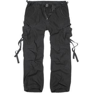 Brandit Pantalon M-65 Vintage noire