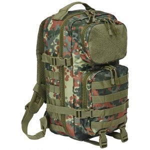 Brandit Sac à dos US Cooper Patch Flecktarn