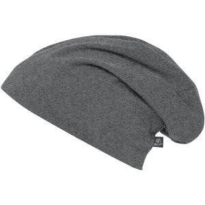 Brandit Bonnet uni Jersey anthracite