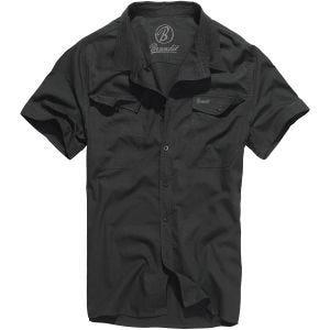 Brandit Chemise Roadstar noire
