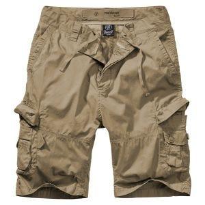 Brandit Shorts Ty Camel