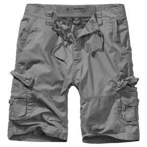Brandit Shorts Ty Charcoal Grey