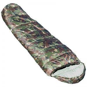 Highlander Sac de couchage pour enfant Cadet 350 DPM