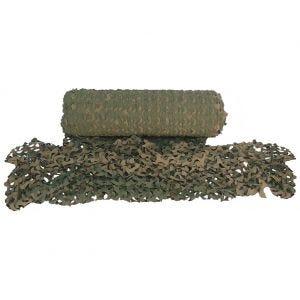 Camosystems Filet Premium Series Ultra-Lite Woodland 2,4 x 78 m