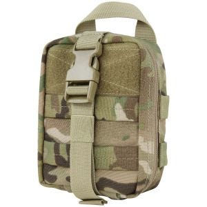 Condor Trousse de secours Rip-Away EMT Lite MultiCam