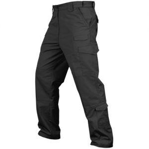 Condor Pantalon tactique noir