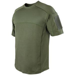 Condor T-shirt de combat Trident Olive Drab