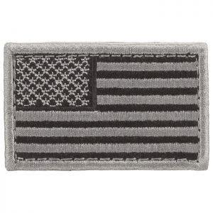 Condor Écusson drapeau des USA feuillage
