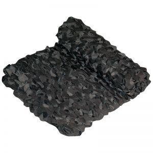 Camosystems Filet Crazy Camo noir/gris foncé 6 x 2,4 m