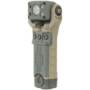 Energizer Hard Case Tactical Lampe à tête pivotante Bravo Sand