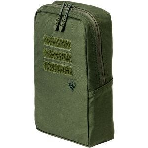 First Tactical Pochette utilitaire Tactix 6x10 OD Green