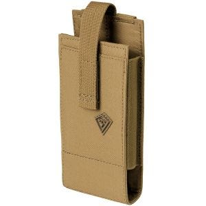 First Tactical Grande pochette pour smartphone Tactix Coyote