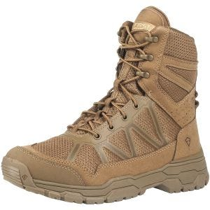 """First Tactical Bottes Operator 7"""" pour homme Coyote"""