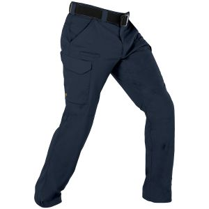 First Tactical Pantalon tactique pour homme V2 Midnight Navy