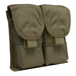 Flyye Porte-chargeur double M4/M16 Ver. FE MOLLE Ranger Green